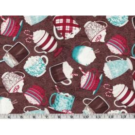 Quilt Cottons 6301-297