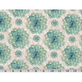 Quilt Cottons 6301-306