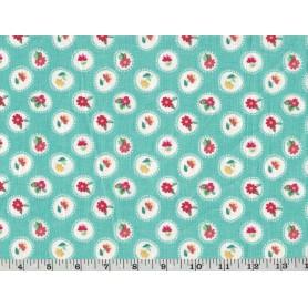 Quilt Cottons 6301-309