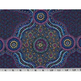 Quilt Cottons 6301-338