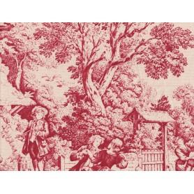 Canvas de Coton Imprimé (Stof) 5558-1
