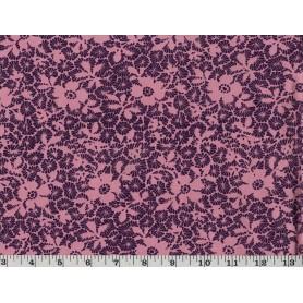Coton Lycra Imprimé 3702-1