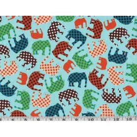 Quilt Cottons 2104-3