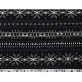 Tricot Imprimé 2827-1