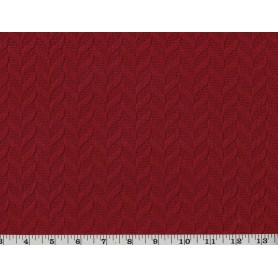 Knit Chevron 3129-2