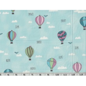 Quilt Cottons 6301-447