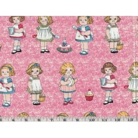 Quilt Cottons 6301-452