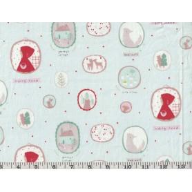 Quilt Cottons 6301-453