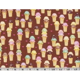 Coton Quilt 6301-460