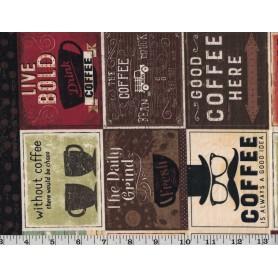 Coton Quilt 6301-463