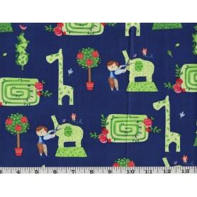 Quilt Cottons 8101-26