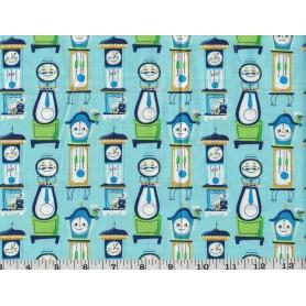 Coton Quilt 8101-30