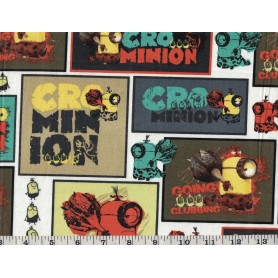 Coton Quilt 8501-299