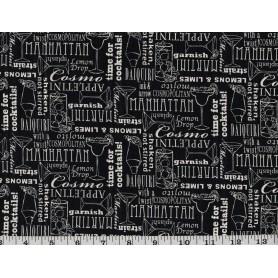 Coton Quilt 8501-302
