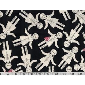 Coton Quilt 8501-303
