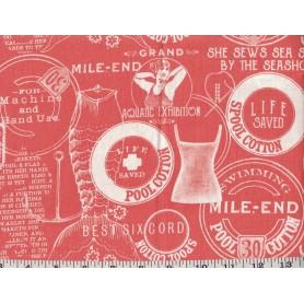 Coton Quilt 8501-305