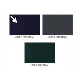 Coton Ouaté Uni 4055