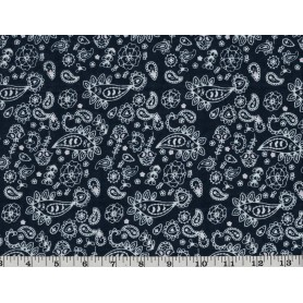 Printed Flannel 7004-95