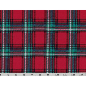 Printed Flannel 7004-109