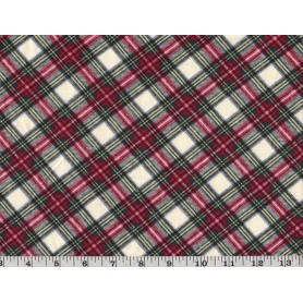 Printed Flannel 7004-110