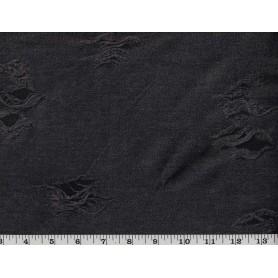 Distressed Fashion Knit 2830-1