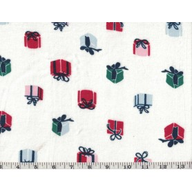 Printed Flannel 7004-140