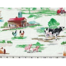 Quilt Cottons 8101-48