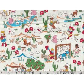 Quilt Cottons 8101-51