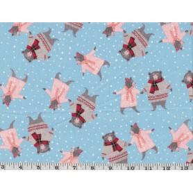 Quilt Cottons 8101-54