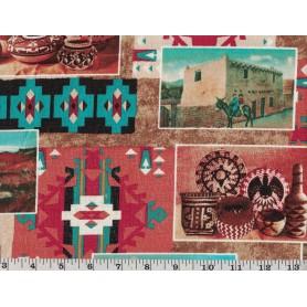 Coton Quilt 8101-56