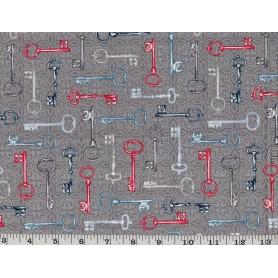 Coton Quilt 8101-67