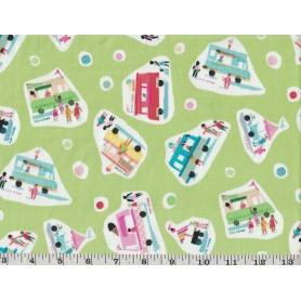 Coton Quilt 8101-69