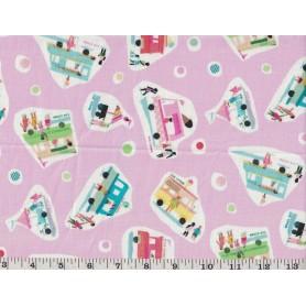 Quilt Cottons 8101-70