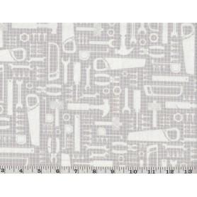 Coton Quilt 8101-92
