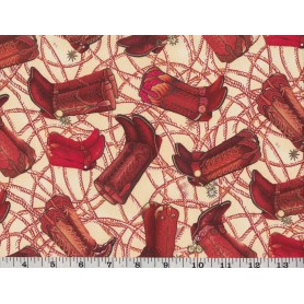 Quilt Cottons 6301-444