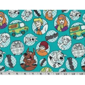Coton Quilt 7008-1