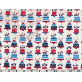 Quilt Cottons 7007-4