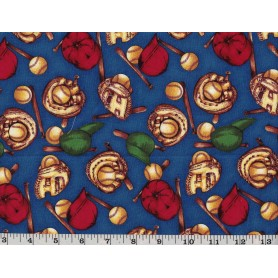 Quilt Cottons 7007-13