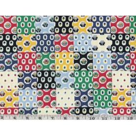 Quilt Cotton 7007-78