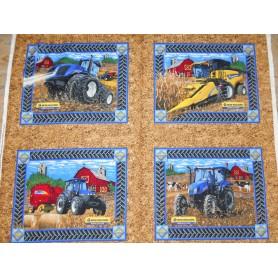 Coton Quilt 7007-113