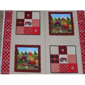 Quilt Cotton 7007-114