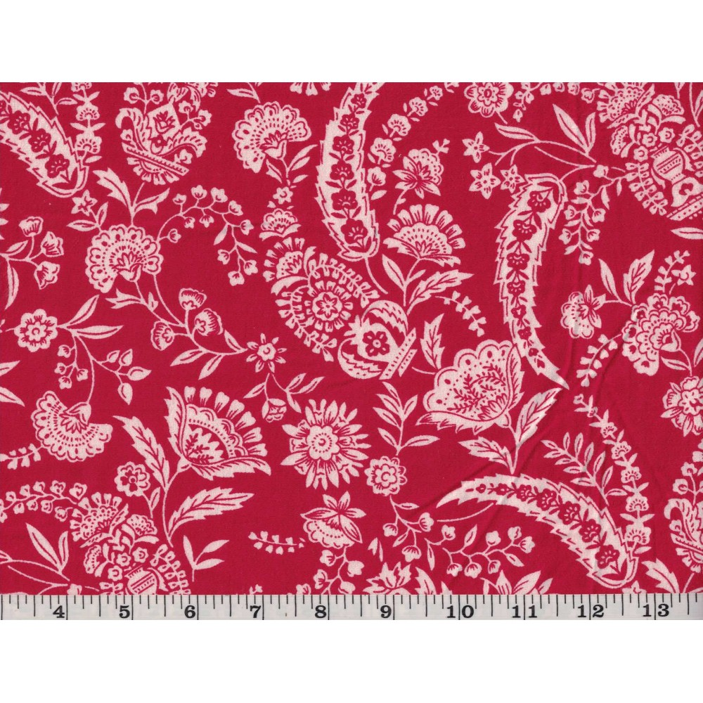 Printed Flannel 7004-141