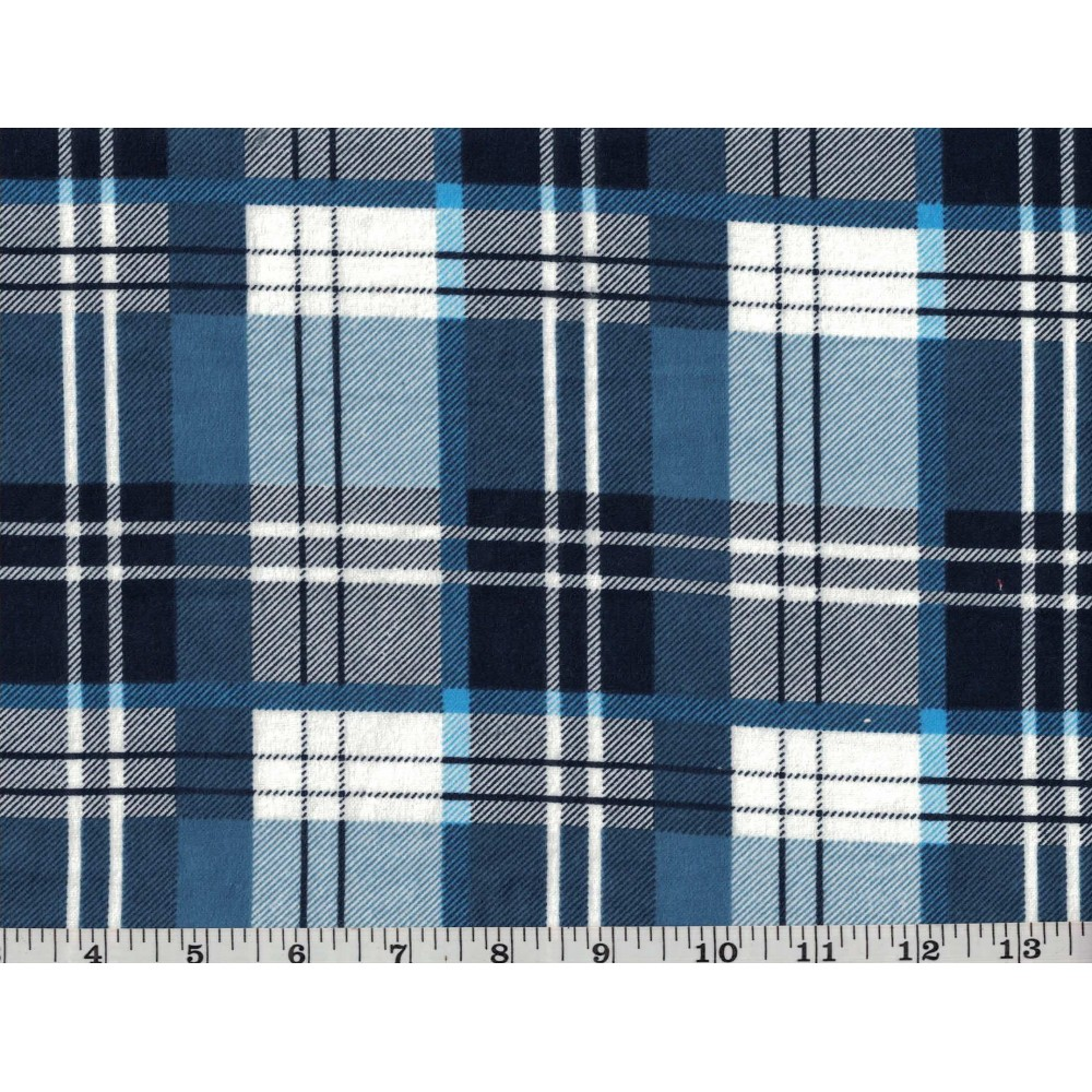 Printed Flannel 7004-148