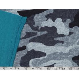 Softshell Imprimé 10131-15