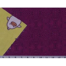 Softshell Imprimé 10131-17