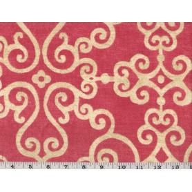 Canvas de Coton Imprimé 7502-3