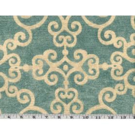 Canvas de Coton Imprimé 7502-4