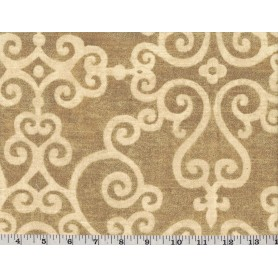 Canvas de Coton Imprimé 7502-6