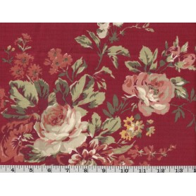 Canvas de Coton Imprimé 7502-12
