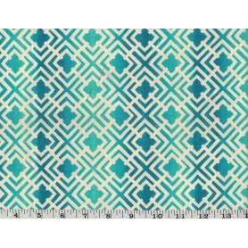Canvas de Coton Imprimé 7502-19